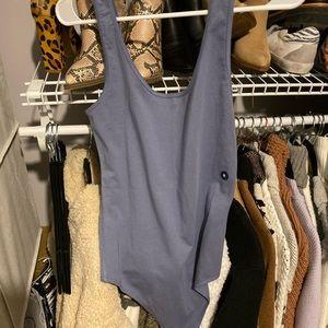 Abercrombie body suit